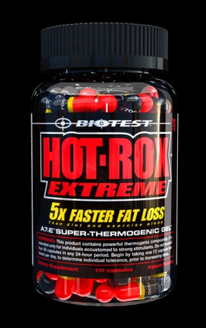 HOT ROX EXTREME